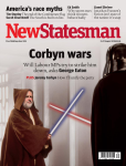New Statesman Cover 21-27 August 2015